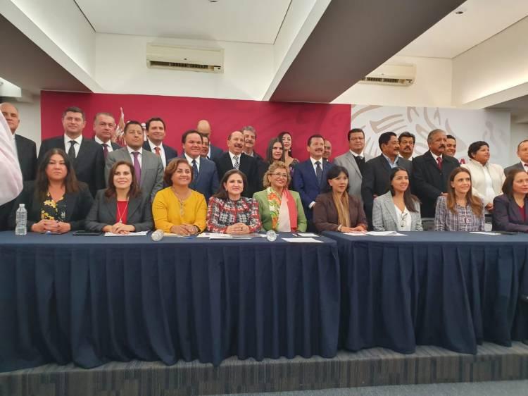 Participa AAZ en reunión nacional 4